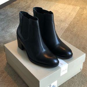 e27f7c0b4b1 Clarks Mascarpone Bay Chelsea Boot *Brand New*